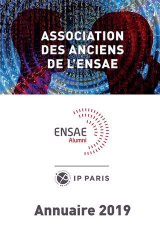 2019 / ENSAE Paris (IP Paris) / Annuaire des Ingénieurs