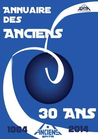 2014 / EPITA / Annuaire des Ingénieurs