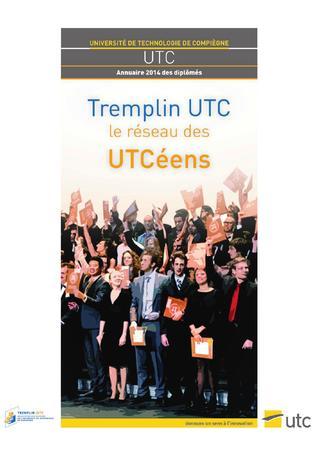 2014 / UTC / Annuaire des Ingénieurs
