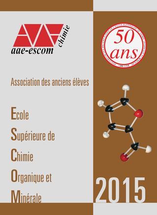 2015 / ESCOM / Annuaire des Ingénieurs
