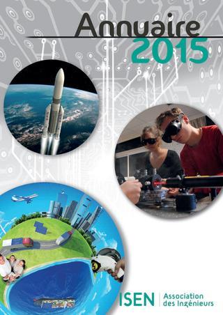 2015 / ISEN / Annuaire des Ingénieurs