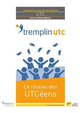 2015 / UTC / Annuaire des Ingénieurs