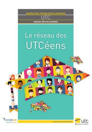2016 / UTC / Annuaire des Ingénieurs