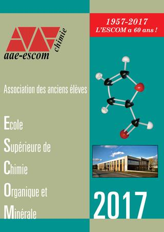 2017 / ESCOM / Annuaire des Ingénieurs