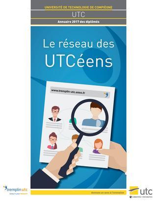 2017 / UTC / Annuaire des Ingénieurs