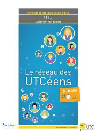 2018 / UTC / Annuaire des Ingénieurs