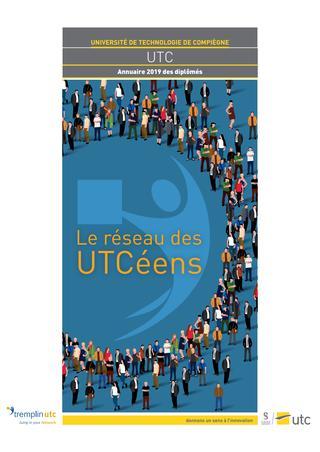 2019 / UTC (Université de Technologies de Compiègne) / Annuaire des Ingénieurs