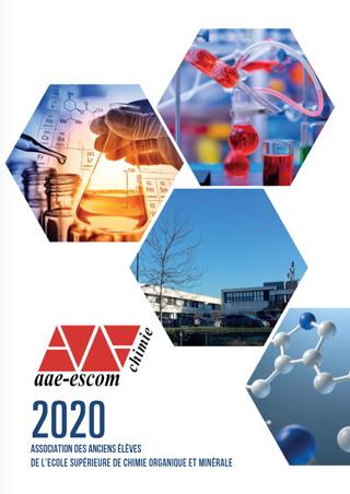 2020 / ESCOM / Annuaire des Ingénieurs