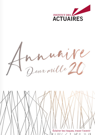 2020 / Institut des Actuaires / Annuaire des membres