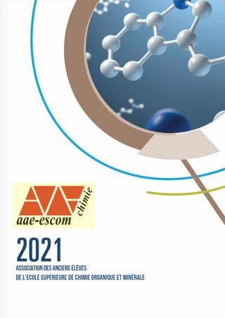 2021 / ESCOM / Annuaire des Ingénieurs